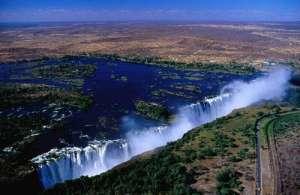 Photo of Zimbabwe via yahoo travel