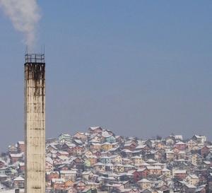 Heat Is On via in Sarajevo via frostis on flickr