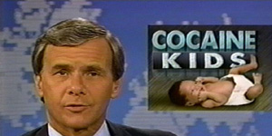 Tom Brokaw Reports during 1980's via leshengliu