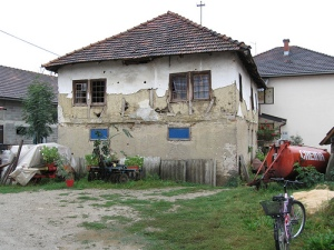 Sanski, Mos, Mahala, Bosnia via flickr johovac