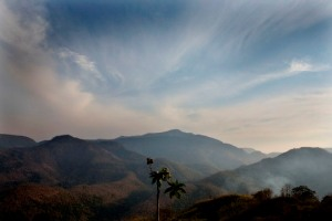 Nyamgiri Hill via South Asia One World