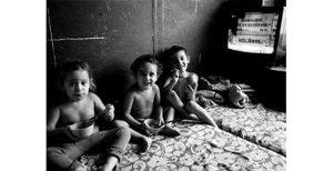 Roma Children Photograph by Matt Kollasch via open democracy